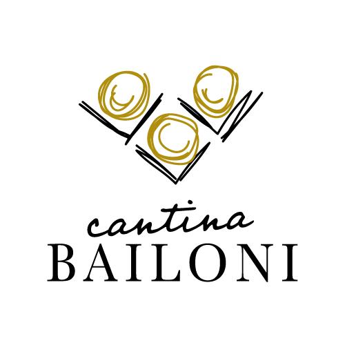 Logo Cantina Bailoni Trento